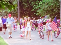 2015 July 4th Parade