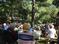 2012 Sousa Concert Draws 1,000 People!